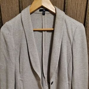 GAP cropped blazer